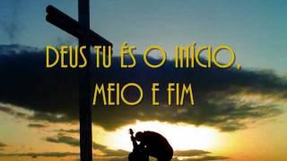 Bem Mais Que Tudo (Aline Barros) - Playback com Letra