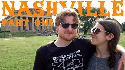 Vegan Vacation: NASHVILLE (Part 1)