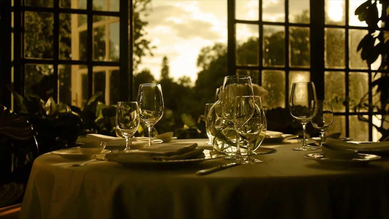 Restauracja Belvedere W łazienkach Królewskich