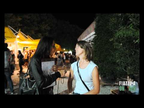 Jovanotti all'Hydrogen Live Festival 2011 a Piazzola sul Brenta