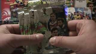 FIFA WORLD CUP 2014 - MÓJ UNBOXINGOWY MUNDIAL URUGWAJ vs JAPONIA