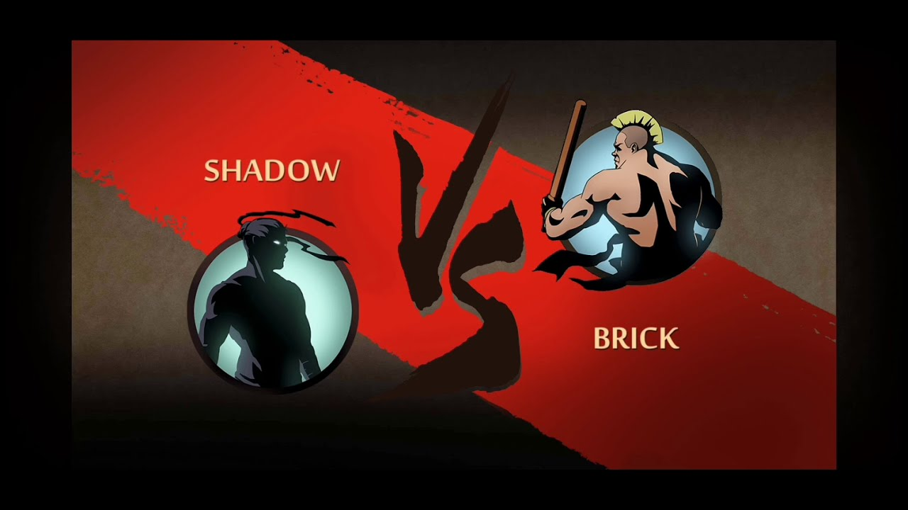 Shadow Fight 2 : Lynx - Second Bodyguard Fight HD картинки