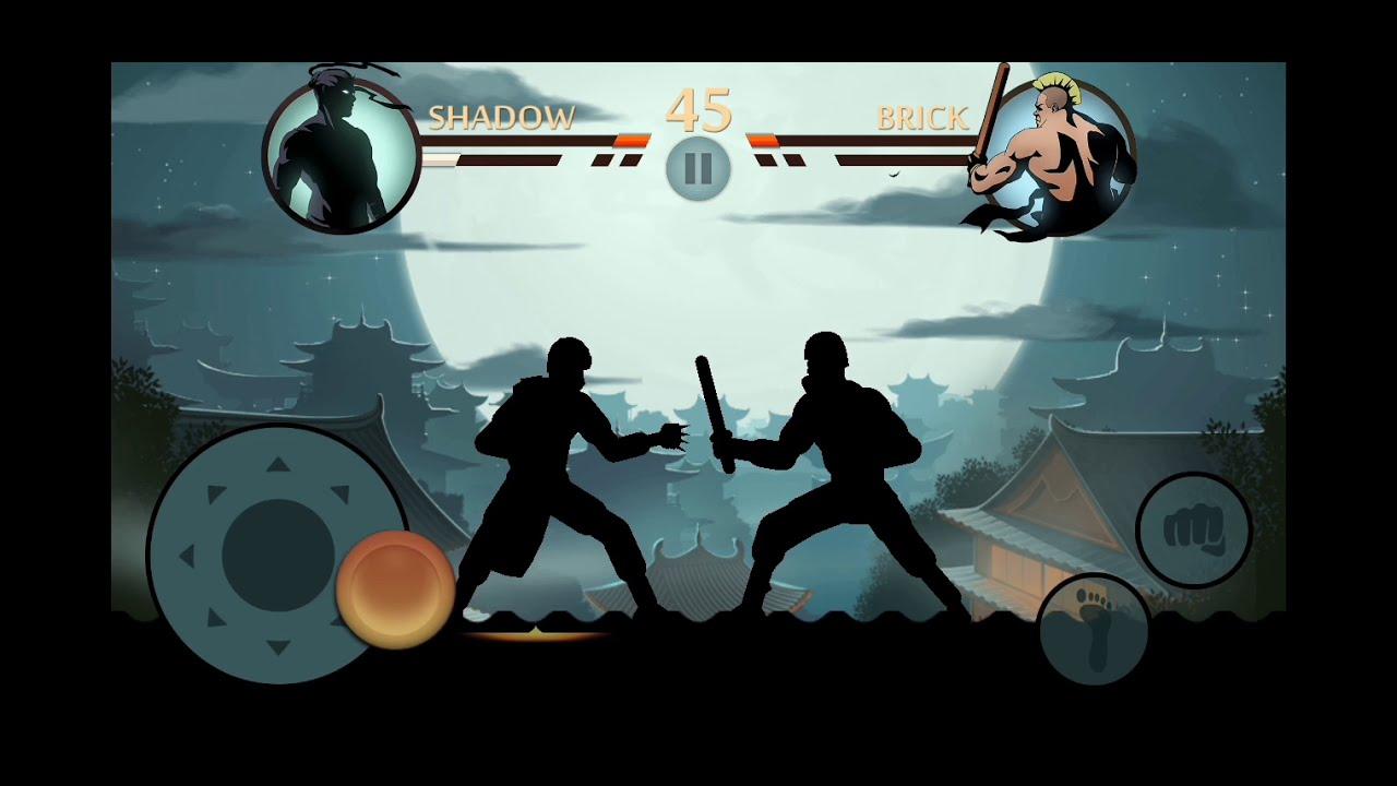 Shadow Fight 2 : Lynx - Second Bodyguard Fight HD фото
