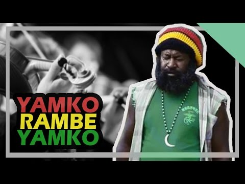Yamko Rambe Yamko Reggae [Instrumental] by Deby Kurniadi