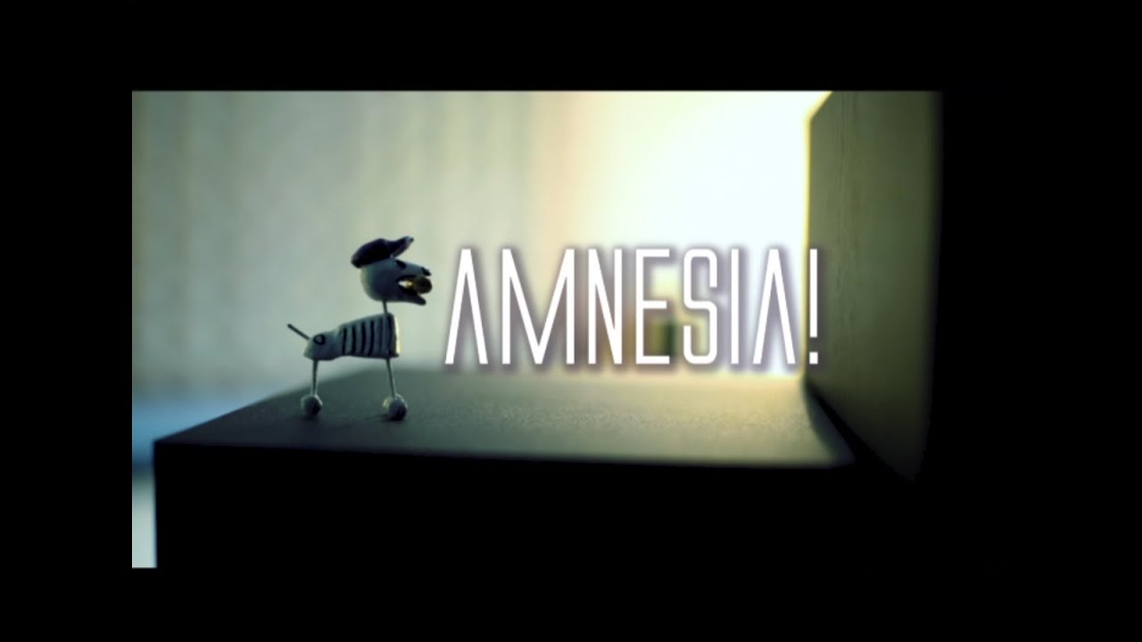 Amnesia - Plan Perfecto - Coming soon - Próximamente