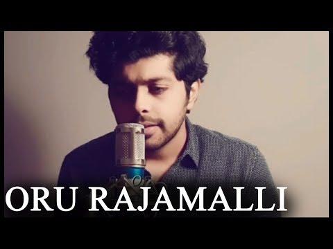 Oru Rajamalli Vidarunna Pole| Aniyathipravu | Patrick Michael | Malayalam unplugged song