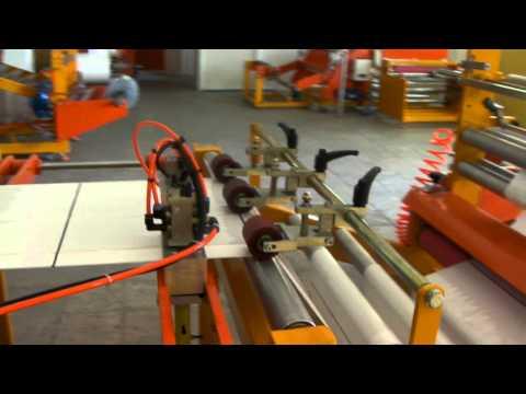 видео: BM85P1S Уневерсална машина със серво ситема,апарат за шев по време на движение и сгъвачка