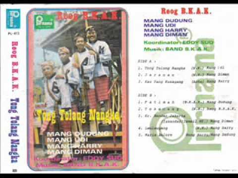Reog B.K.A.K (Tong Tolang Nangka) Side B