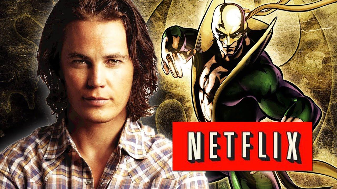 Marvel Monday Casting Friday Night Lights Stars In Netflix