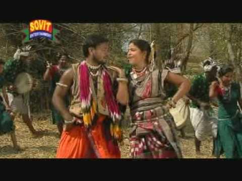 DHAP - Traditional Kosli Sambalpuri Folk Dance
