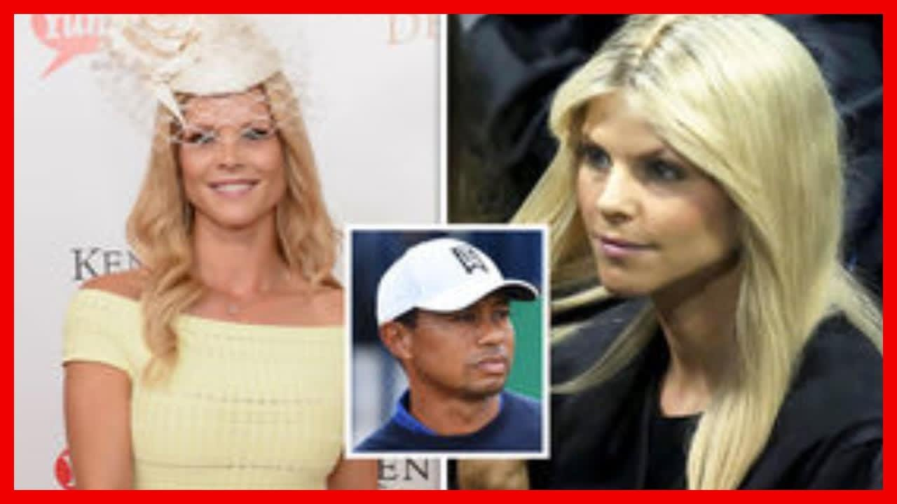 tiger woods wife  who is tiger wood u2019s ex