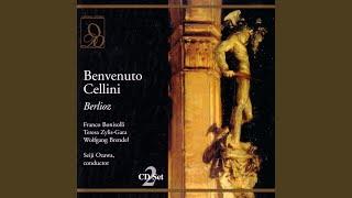 Berlioz: Benvenuto Cellini: Overture