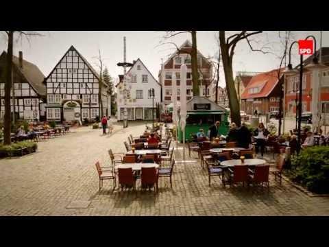 Tour de Rheda-Wiedenbrück!