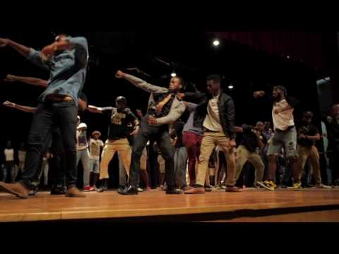 Beta Delta Alphas | Wipe Me Down