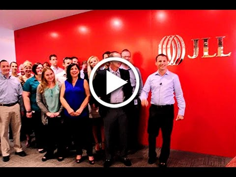 "JLL NJ ""Winning through Culture and Collaboration"""
