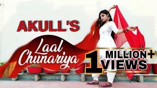 Gambar cover AKULL    Laal Chunariya   DANCE   Mellow D, Dhruv Yogi   VYRL Originals    by Divisha choreography