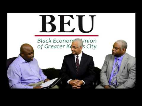 Interviews with Liberty Bank Regional President, Sidney King, and VP Victor Hammonds.