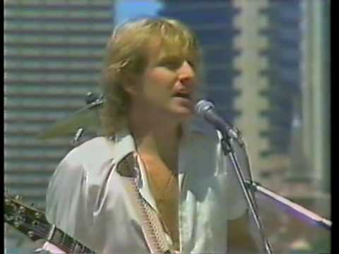 Air Supply - Sweet Dreams (1982)