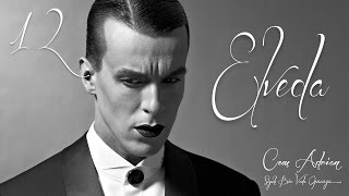 Cem Adrian - Elveda (Official Audio)