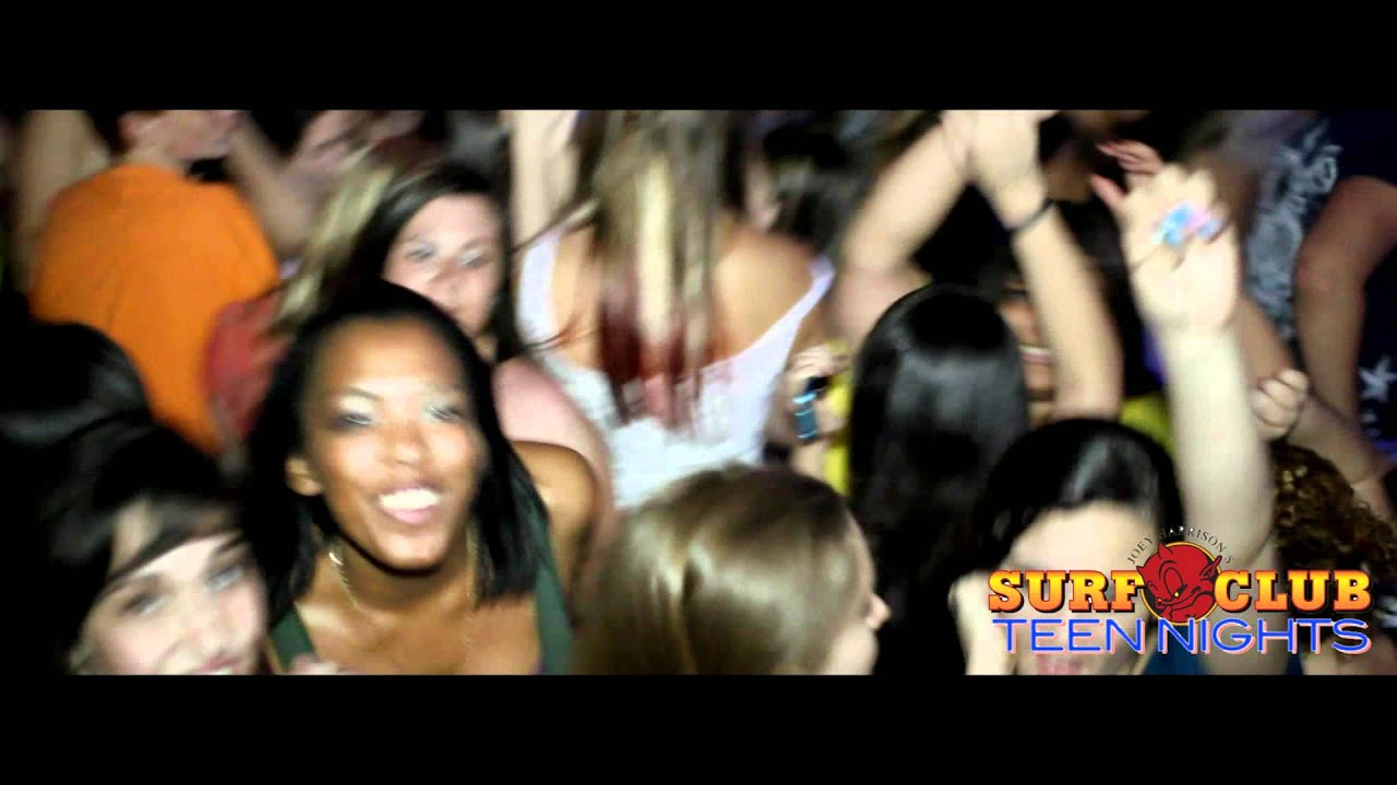 Surf Club Teen Night 36