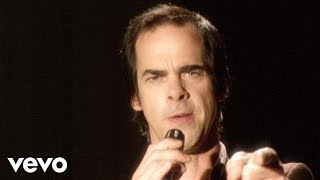 Watch Nick Cave  The Bad Seeds Nature Boy video