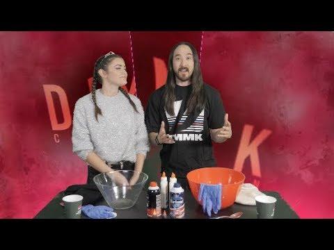 Aoki's World Season 2  Episode 2 ft. SLIME w Cloe Couture and Devon Aoki
