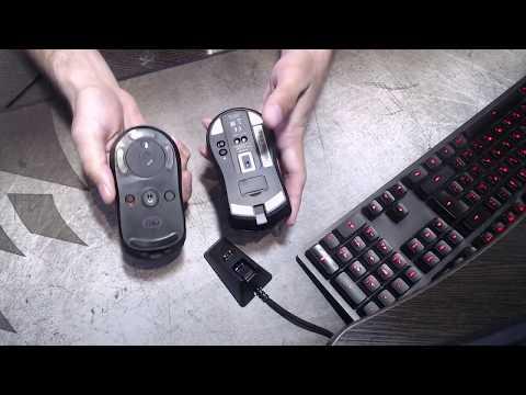 Razer Viper Ultimate Vs Logitech G Pro Wireless обзор (Лучше чем G Pro Wireless???)