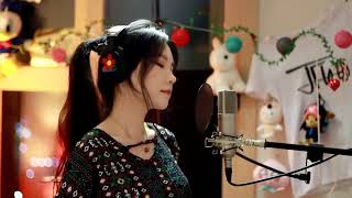 سنيوريتا بصوت فتاة كوريا لا تفوتك 2019