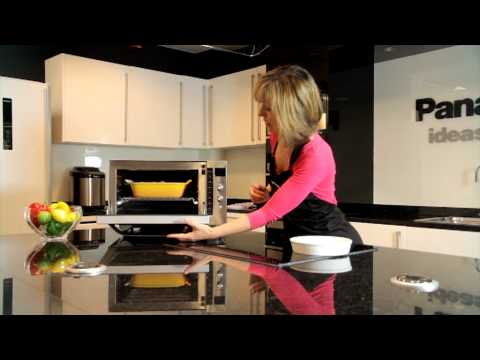 combination-cooking---convection,-grill-and-microwave