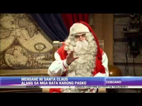 Solar News Cebuano Dec  17, 2013
