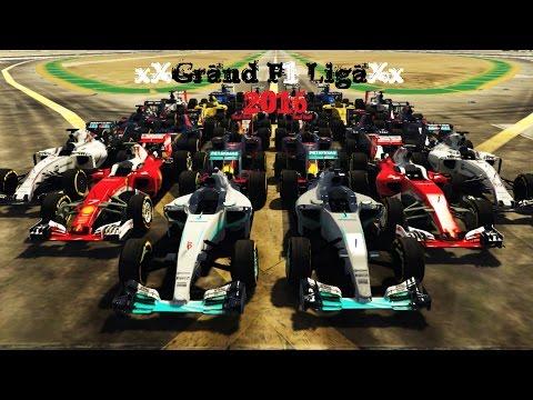 F1 2016 Belga  xXSanya86GFL/GocXx