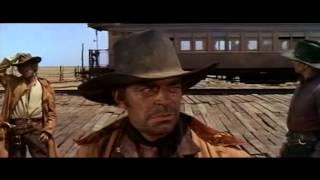 Spiel mir das Lied vom Tod - Trailer deutsch german (1968) Charles Bronson, Henry Fonda