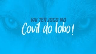 Vai ter jogo no Covil - Paysandu x Boa Esporte(MG) - 31/05/2018
