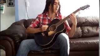 Luis Miguel— Ahora Te Puedes Marchar (Guitarra)
