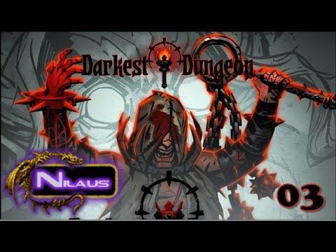 Crimson Dungeon - Week 3 - Burn the Hives (Courtyard)