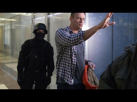 Алексей Навальный отпущен после недолгого задержания - пресс-секретарь ФБК…