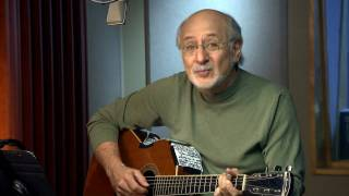 The Colonoscopy Song - Peter Yarrow