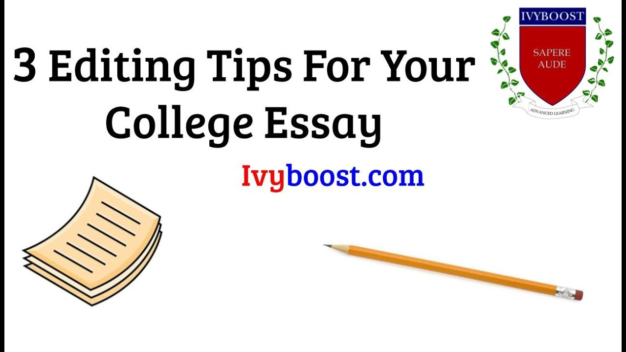 Edit and college essays writing a satirical essay