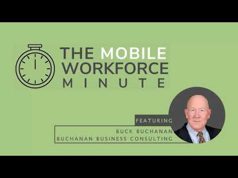 Buck Buchanan, What can contractors learn about managing changes in the market?