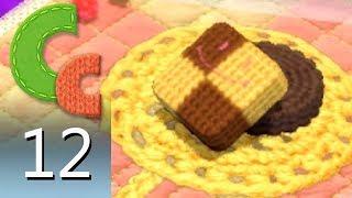 Yoshi's Woolly World – Episode 12: Yoshi and Cookies