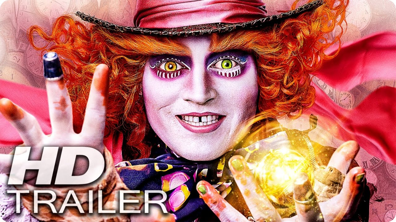 Alice Im Wunderland 2 Streamcloud