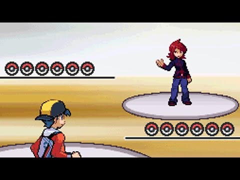 All Battles Vs Rival!! [Pokemon HeartGold]