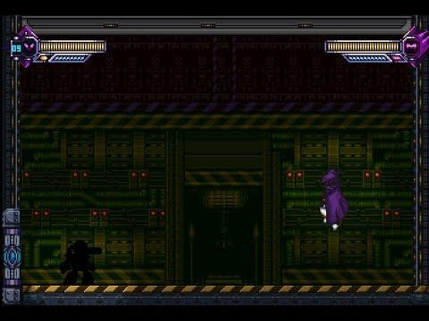 Megaman X Maverick´s Fury Demo [DOWNLOAD] | FunnyCat TV