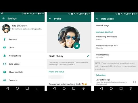 whatsapp update version android