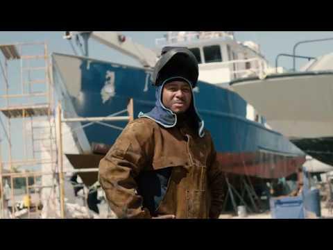 Commercial Vessel Repair - Bahamas