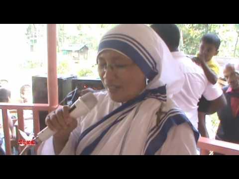 Missionaries of Charity in Kurunegala, Sri Lanka
