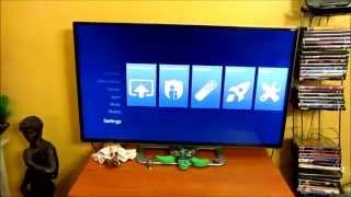 Amazon Fire TV Stick - Win8 Finally Supported, How to MiraCast Display Mirroring
