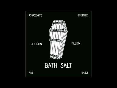 A$AP Mob - Bath Salts (feat. A$AP Ant, A$AP Rocky & Flatbush Zombies) - Clean