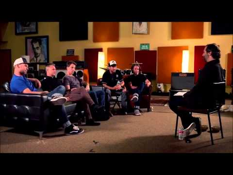 Pearl Jam 2013 interviews