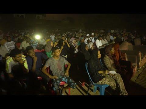 السودان : الوسيط الأثيوبي يطرح مسودة اتفاق وافق عليها تحالف المعارضة  - نشر قبل 15 دقيقة